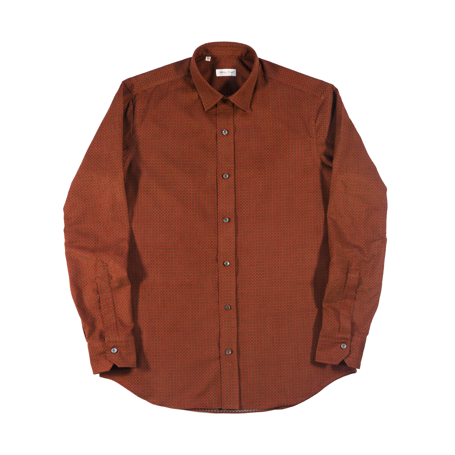 men shirt online classic velvet long sleeves