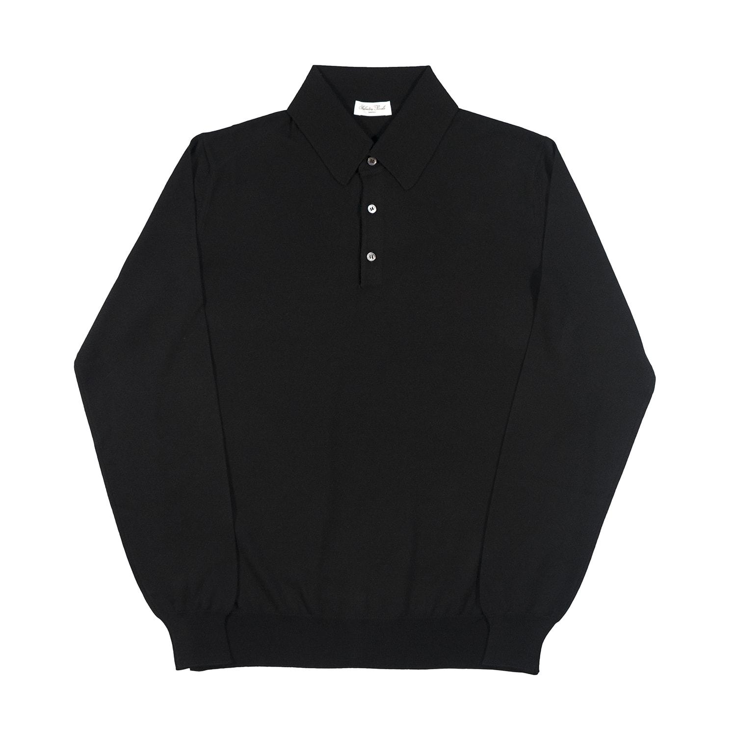 Black T-shirt Salvatore Piccolo