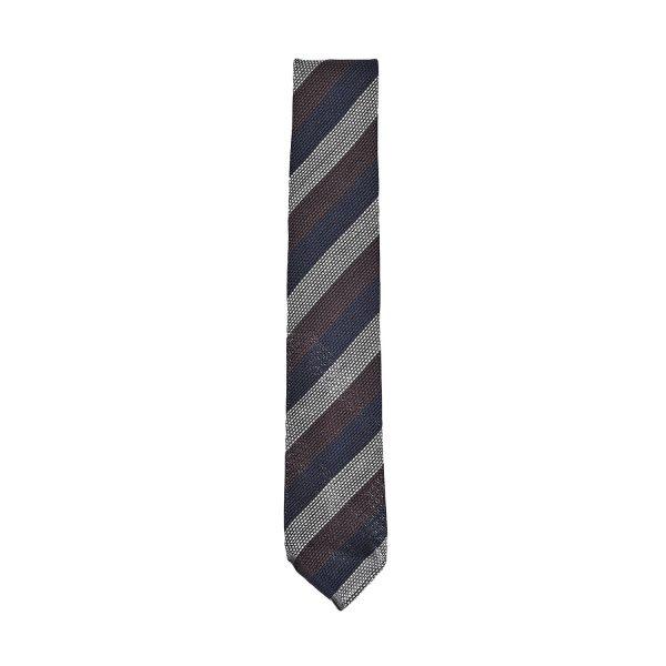 unlined tie