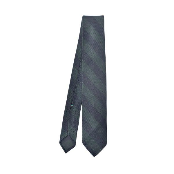 cravatta-regimental-sfoderata-verde-scuro