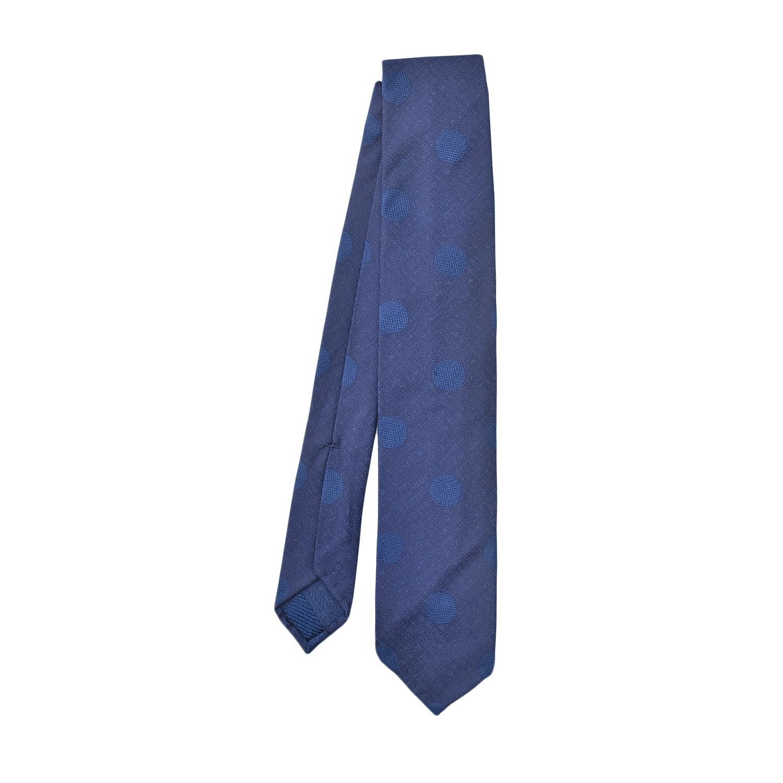 tie-unlined-pois-blue-light