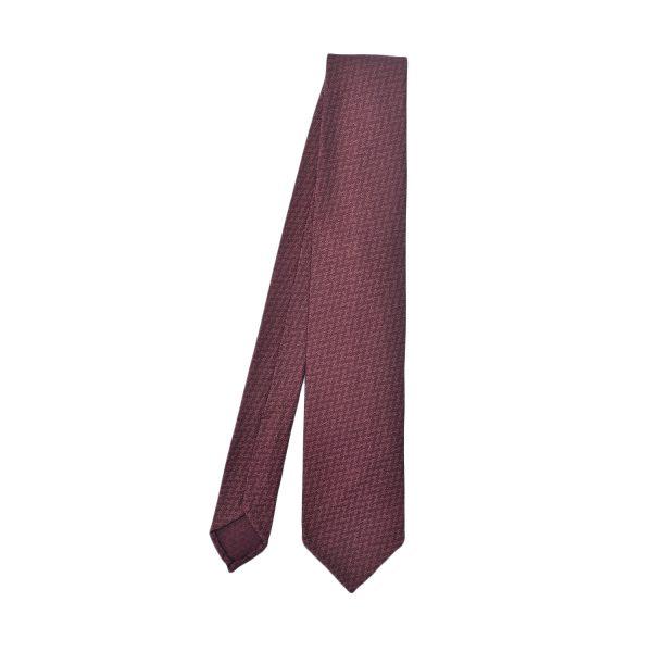 tie-unlined-dark-red